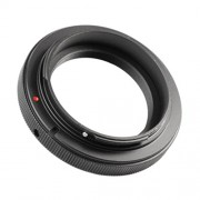 ELECTROPRIME® Adapter Ring for T2 T Mount Lens to Sony A550 AF Minolta MA DSLR