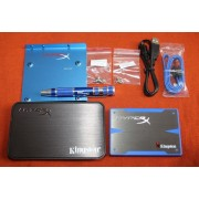 "Kingston HyperX SSD 2.5"" SATA III 6.0 Gb/s Upgrade Bundle Kit"