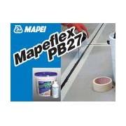 MAPEFLEX PB 27 Etansant PU bicomponent autonivelant pentru etansarea rosturilor la pardoseli rezistente la hidrocarburi 10KG