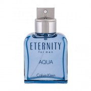 Calvin Klein Eternity Aqua For Men woda toaletowa 100 ml dla mężczyzn