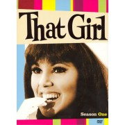 That Girl: Season One [5 Discs] [DVD]