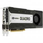 HP NVIDIA QUADRO K6000 C2J96AA 713207-001 12GB GDDR5 VIDEO CARD