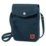 Fjällräven Greenland Pocket - borsa con tracolla - Dark Blue