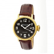 Heritor Automatic Hr3207 Olds Mens Watch