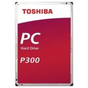 Toshiba Dysk P300 1TB (HDWD110EZSTA)