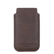 Liebeskind Smartphone covers Double Dyed iPhone 4 Cover Bruin