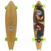 """Longboard Mindless Longboards Peche III KOOK 39""""/100cm"""