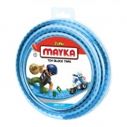 Banda adeziva Zuru Mayka Standard Medium - Albastru