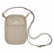 Eagle creek Brusttasche RFID Blocker Neck Wallet Tan