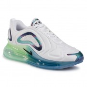 Обувки NIKE - Air Max 720 20 CT5229 100 Summit White/Black/White