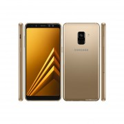 Samsung Galaxy A8 (2018) Dual Sim 32GB-Gold