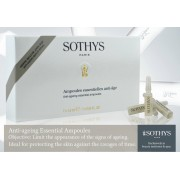 Sothys Anti-Ageing Essential Ampoules - 7 x 1.5ml / 7 x 0.05 fl oz