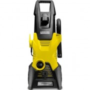 Aparat de spalat cu presiune Karcher K 3 Car & Home T150 EU, 1600 W, 120 bar, 380 l/h + Detergent terase si curti + Detergent auto