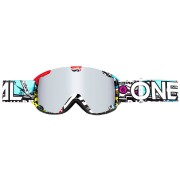 Oneal O´Neal B30 Crank Youth Goggle Silver One Size