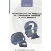Revizuirea regulilor razboiului de la interventia umanitara la atacul preventiv - Dana Dumitru