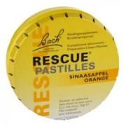 Bach Rescue Remedy Pastilles (50gr)