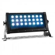 Beamz WH248 Wall Washer baño de luz 24 x 8W 4-in-1 LEDs DMX (Sky-150.672)