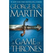 A Game of Thrones, Hardcover/George R. R. Martin