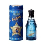 Perfume Blue Jeans Gianni Versace Eau de Toilette Masculino 75 ml
