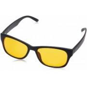 Fastrack Wayfarer Sunglasses(Yellow)