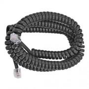 Telefonski spiralni kabl S208 3m B