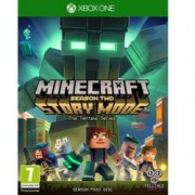 Minecraft: Story Mode - Season Two, за Xbox One