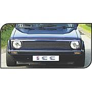 Paupiere de phare VW GOLF I ABS