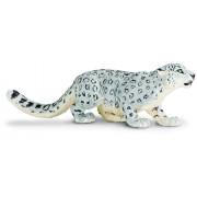 Safari, Figurina Leopard de zapada