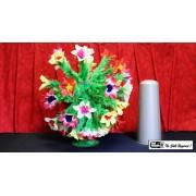 "Classic Botania Jumbo (22""/40 Flowers) by Mr. Magic - Trick"