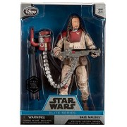 Star Wars Baze Malbus Elite Series Die Cast Action Figure - 6 1/2 Inch - Rogue One: A Star Wars Story