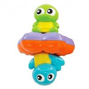 Playgro Flip & Switch Floating Friends