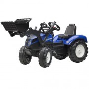 Tractor New Holland T8 cu Cupa