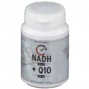 SinoPlaSan AG SinoPlaSan Nadh 20 mg + Q10 100 mg