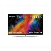 "Televisor Led 65"" Hisense H65NU8700 U Led Smart Tv"