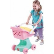 Papusa Step2 Doll Trolley