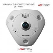 Hikvision DS-2CD6332FWD-IVS (1.19mm) 360° 3MPix