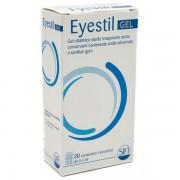 Sifi spa Eyestil Bio Gel 20fl.0,4ml Scadenza 11/2019