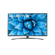 "TV LED, LG 43"", 43UN74003LB, Smart webOS, Voice Controll, WiFi, UHD 4K"