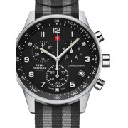 Ceas barbatesc Swiss Military SM34012.14 Chrono 41mm 5ATM
