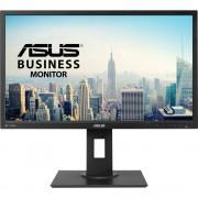 "LED zaslon 60.5 cm (23.8 "") Asus BE249QLBH ATT.CALC.EEK A (A+ - F) 1920 x 1080 piksel Full HD 5 ms HDMI™, DisplayPort, DVI"