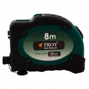 Ruleta cu laser Troy T23100, 8 m x 25 mm