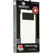 MyWiGo CO4593 Flip Cover for EXCITE III - White,