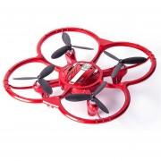 Drone Quadcopter IDEA3 720P Camera WIFI-rojo