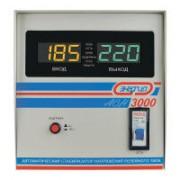 Однофазный стабилизатор напряжения Энергия АСН 3000