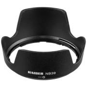 Kaiser Lens Hood NB39 for Nikon HB-39