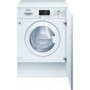 Siemens Pračka se sušičkou siemens wk14d541, b, 6/4 kg