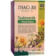Pavel Vana - DiaCare Herbal Tea, 40 filter