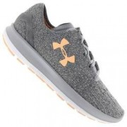 Under Armour Tênis Under Armour SpeedForm Slingride - Feminino - CINZA