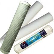 AQUAPRO Kit Cartouches Osmoseur ARO