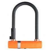 Lock AXA Newton UL Pro 190mm kulcs narancssárga